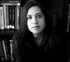 Dr Meera Ashar